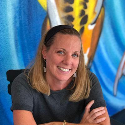 CarolAnn Braun